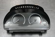 BMW 5er 6er 7er Tacho Kombiinstrument F10 F12 F01 KM/H Anzeige Benzin 9232946