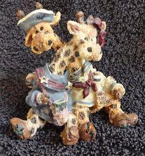 Boyd's Bear & Friends Stretch and Skye Longnecker Giraffe