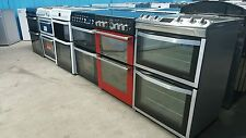 QUALITY Reconditioned GAS ELECTRIC COOKERS ALL SIZES 50cm 60cm 55cm IN STOCK 115