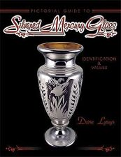 Silvered Mercury Glass by Diane C Lytwyn Out of Print Collector Price Guide Book