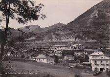 * LA THUILE - Frazione Goletta 1955