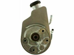 For 1996-1998 AM General Hummer Power Steering Pump 52583HD 1997 6.5L V8 VIN: Z