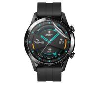 For Huawei Watch GT 2 46MM Clear TPU Screen Protector Guard
