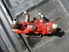 1976 International 4166 tractor hydraulic valve FREE SHIPPING