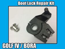 1x Kit Riparazione Serratura per VW Golf IV & Bora Boot plastica e metallo Nuovo 1J5827425
