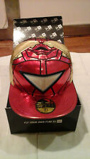 NEW ERA IRON MAN 2 ARMOR 59FIFTY GLOW IN THE DARK -ONLY 1 LEFT IN THE FOR SALE-