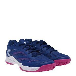 Slazenger Velocity 94 Womens Netball Trainers Size 5