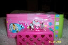 Shopkins FOOD FAIR CANDY COLLECTION WRAPPER T