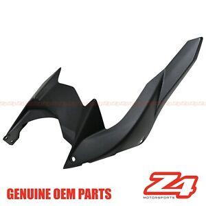 OEM 2018 2019 Ninja H2 SX Rear Tire Hugger Chain Guard Mud Fender Fairing Cowl