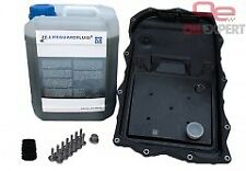 ZF 8HP Automatic Transmission Gearbox Fluid Service Kit with sleeve