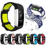 Replacement Soft Sport Band Silicone Wrist Band Strap For Fitbit Charge 2 HR