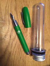 tinc Metal Fountain Pen - Green