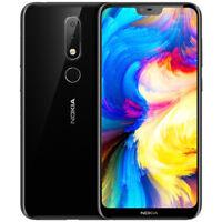 Nokia X6 (6.1 Plus) Dual Sim 32GB / 64GB 4G LTE GSM Unlocked Smartphone Mobile