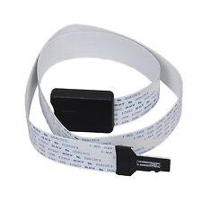 TF Micro SD auf SD-Karte Verlängerungs-Adapter Flexible Extender für Auto GPS