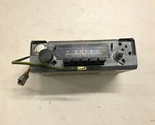 Plymouth Duster Dodge Demon Dart Scamp AM Radio Motorola A-Body 3501622 340 72