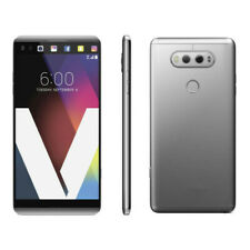 Silver Smartphone LG V20 VS995 Android Verizon Wireless 64GB 4G LTE GSM Sprint