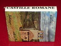 """[ZODIAQUE ART ROMAN] CASTILLE ROMANE * Collection  """"La Nuit des Temps"""".-23 1966"""