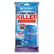 Up to 60 Days Flying Insect Killer Portable Indoor Outdoor Fly Moth and Mosquito