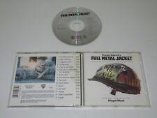 FULL METAL JACKET/Colonna sonora/Abigail Mead (Warner Bros. 925 613-2) CD Album