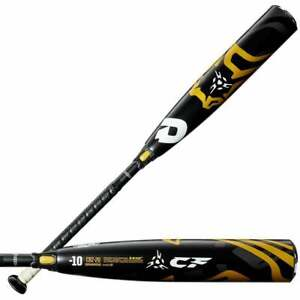 "Brand New 2020 DeMarini CF Zen -10 31""/21oz. USSSA Youth Baseball Bat WTDXCBZ20"