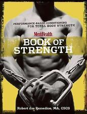 Men's Health Power Training: Build Bigger, Stronger Muscles with through Perform