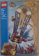 Lego Orient Expedition 7415 Aero Nomad (118 pcs) NEW MISP 2003 SEALED