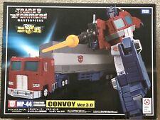 Takara Transformers Masterpiece Optimus Prime MP-44 3.0