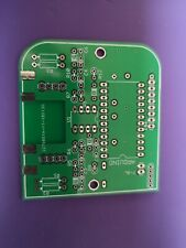 QRP SWR Meter PCB - Altoids tin kit