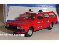 IMU 11044 VW-Passat Bj. 1981 Variant Freiwillige Feuerwehr,1:87, neu,OVP, i.m.u.
