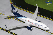 Aeromexico Boeing 737-700 EI-DRD Gemini Jets G2AMX459 Scale 1:200 IN STOCK