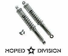 JAWA MOPED ADJUSTABLE 320MM SHOCKS X Babetta Sport Super / Ultra 207 210  225