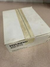 Hyundai CO-1118 Video Mixer for 2 or 4 Cameras on One Screen New In Box SEALED
