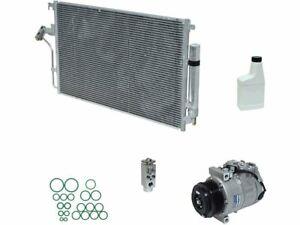 A/C Compressor Kit 8XQJ66 for Dodge Sprinter 2500 3500 2007 2008 2009