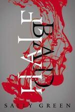 Half Bad (The Half Bad Trilogy)-ExLibrary