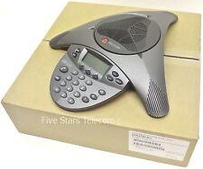 Polycom Soundstation VTX 1000 Conference Phone (2200-07300-001) - Grade A Refurb