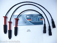 Repair kit 3 Zündkabel BBT Made in Germany für Mercedes W140 R129 W124 W202 W210