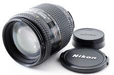 [Exc+]Nikon Nikkor AF 28-105mm f/3.5-4.5 D for FX D200,700 freeship Japan 95540