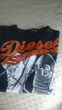 Diesel Industry T shirt