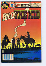 Billy the Kid #138 Charlton Pub 1980