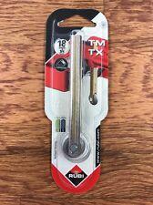 Rubi 01992 18mm Tile Scoring Wheel