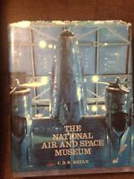 The National Air And Space Museum (hardcover) CD Bryan