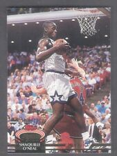 New listing 1992-93 STADIUM CLUB SHAQUILLE O'NEAL ROOKIE CARD #247 MINT