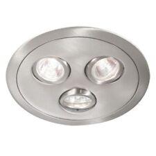 Unbranded Halogen Aluminium Ceiling Lights & Chandeliers