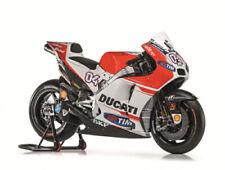 Ducati Maisto Motorbike Model Replica GP15 Andrea Dovizioso New Dovi 04