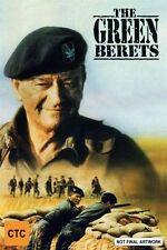 John Wayne Widescreen PG DVD & Blu-ray Movies