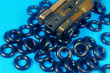 HO Slot Car O-Rings.20 Pair FITS Aurora Tjet Rims Silicone 40 T-Jet ORing Tires
