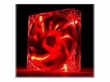 Thermaltake pure 12 LED Red 120x120x25 rot