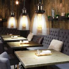 Vintage Decken-Leuchte Edison Pendel-Leuchte RETRO Hänge-Lampe Industrie Design