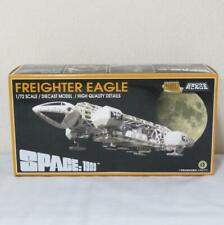 SPACE 1999 FREIGHTER EAGLE PRODUCT ENTERPRISE Gerry Anderson Aoshima Diecast