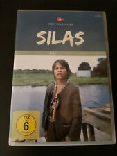 Silas - Die komplette Serie [2 DVDs] (DVD, 2014)